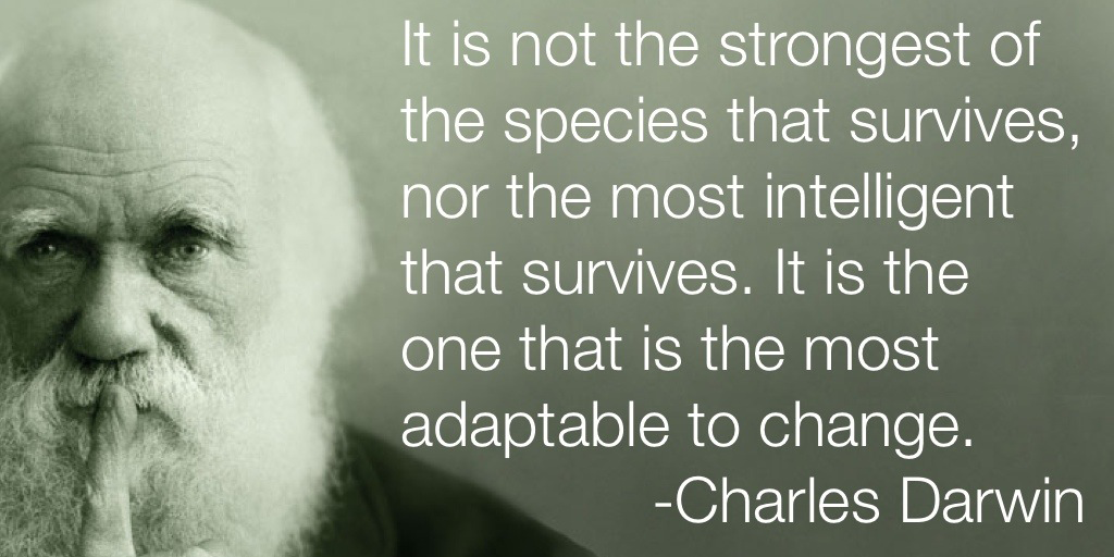 adapt-to-survive